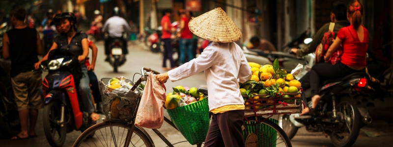 Vietnam hd