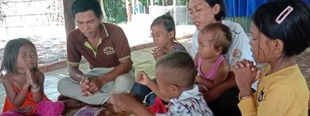 Jul2020 report_Selang Church